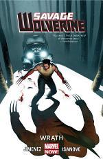 Savage Wolverine Vol. 3