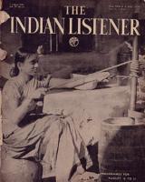 THE INDIAN LISTENER PDF