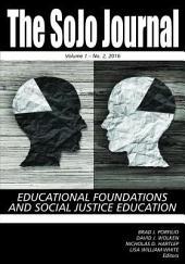 The SoJo Journal: Volume 1 #2