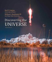 Loose Leaf Version For Discovering The Universe Book PDF