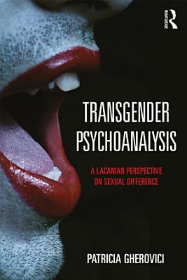 Transgender Psychoanalysis PDF