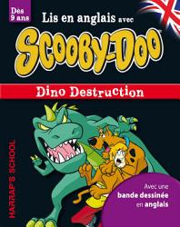 A story and games with Scooby Doo   Dino Destruction PDF