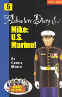 The Adventure Diary Of   Mike PDF