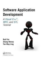 Software Application Development PDF
