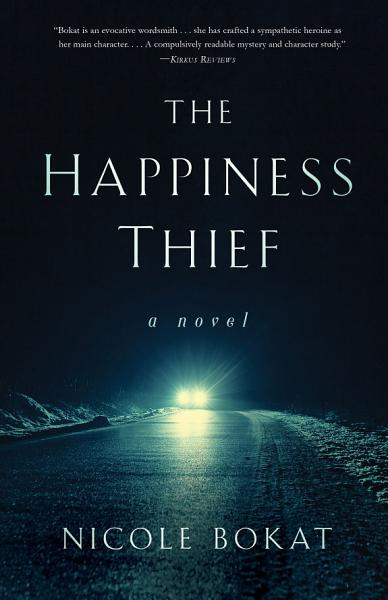 Download The Happiness Thief Book