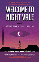 Welcome to Night Vale  A Novel PDF