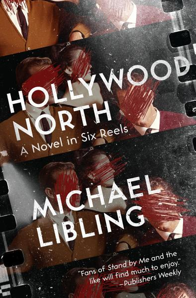 Download Hollywood North Book