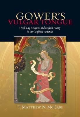 Gower s Vulgar Tongue PDF