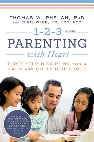 1 2 3 Parenting with Heart