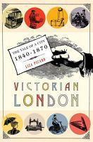 Victorian London PDF