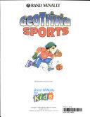 Geotrivia Sports