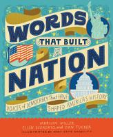 Words That Built a Nation PDF