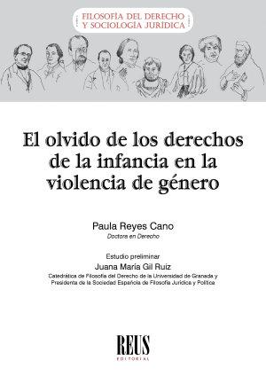 El olvido de los derechos de la infancia en la violencia de g  nero PDF