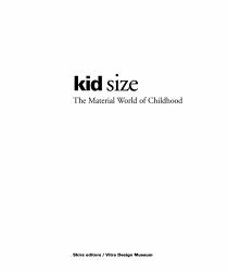 Kid Size PDF
