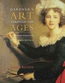 Gardner s Art through the Ages  The Western Perspective PDF