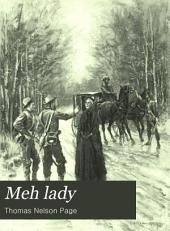 Meh Lady: A Story of the War