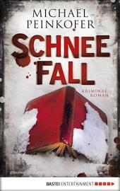 SchneeFall: Kriminalroman