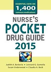 Nurses Pocket Drug Guide 2015: Edition 10