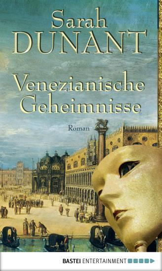 Venezianische Geheimnisse PDF