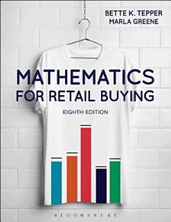 Mathematics for Retail Buying Book