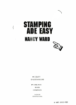 Stamping Made Easy