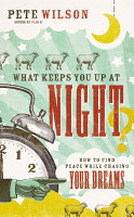 What Keeps You Up at Night  PDF