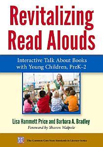Revitalizing Read Alouds PDF