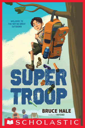 Super Troop