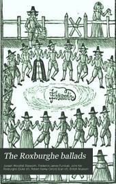 The Roxburghe Ballads: Volume 7, Part 2