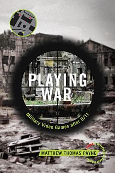 Playing War PDF
