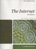 New Perspectives on the Internet  Comprehensive PDF