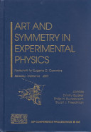 Art and Symmetry in Experimental Physics