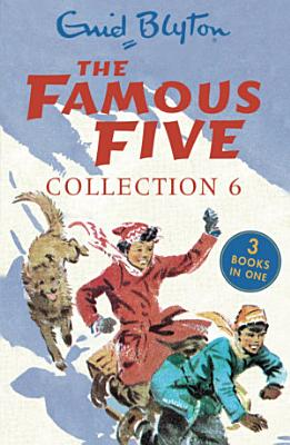 The Famous Five Collection 6 PDF
