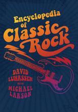 Encyclopedia of Classic Rock PDF