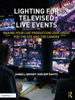 Lighting for Televised Live Events