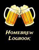 Homebrew Logbook