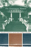 The Chautauqua Moment PDF