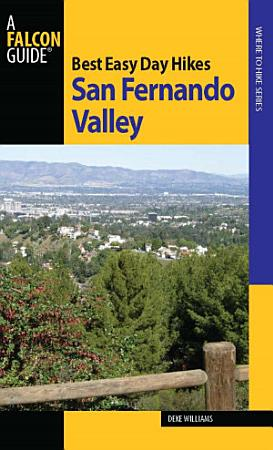 Best Easy Day Hikes San Fernando Valley PDF