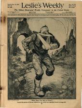 Leslie's Illustrated Weekly Newspaper: Volume 133, Issue 3451
