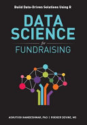 Data Science for Fundraising