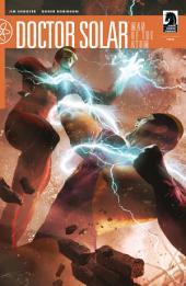 Doctor Solar, Man of the Atom #2