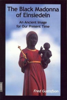 The Black Madonna of Einsiedeln