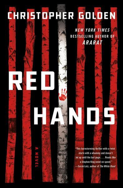 Download Red Hands Book