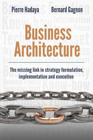 Business Architecture PDF