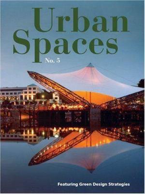 Urban Spaces 5 INTL