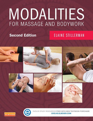 Modalities for Massage and Bodywork   E Book PDF