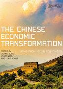 The Chinese Economic Transformation PDF