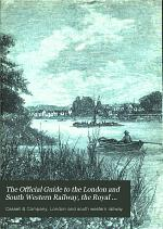 The Official Guide to the London and South Western Railway