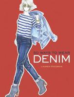 50 Ways to Wear Denim PDF