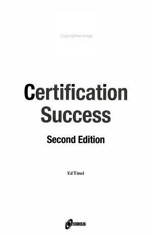 Certification Success Exam Cram